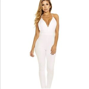 Foreplay BLVD Collection Women's Jumpsuit